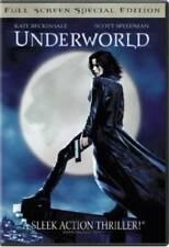 Underworld (Full Screen Special Edition) - DVD - VERY GOOD