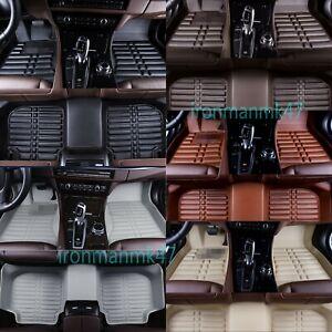 For Ford Escape Car Floor Mats Car FloorLiner Auto Floor Mats Carpets Rugs Mats