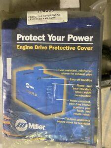 Miller Genuine Welder Protective Cover for Bobcat & Trailblazer (gas only 195333