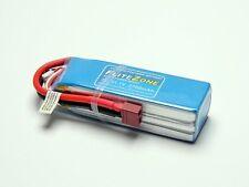 Pichler flitezone Lipo batería 2700-11,1v + Deans-t #c6915