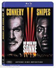 Die Wiege der Sonne [Blu-ray](NEU/OVP) Sean Connery, Wesley Snipes, Harvey Keite