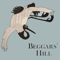 BEGGARS' HILL - BEGGARS HILL (NEW SEALED) CD Debut Album Folk Reissue