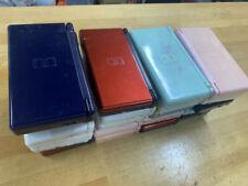 Para las piezas de reparación Nintendo DS Lite Consola basura Varios Colores