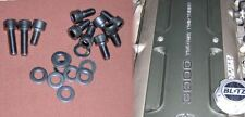 Toyota Supra MkIV - TT Coil Pack Cover Bolts Set/Kit - S/S