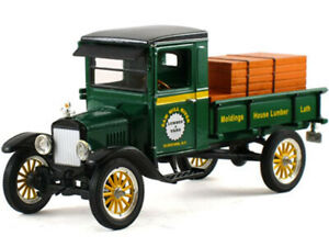 1923 Ford Model TT Pickup Saw Mill River Signature Models 32385 1/32 Diecast Car