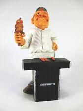 Spardose Grillmeister Sparbüchse King Of The Grill Sparschwein BBQ Chef