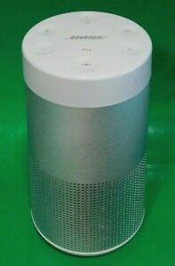 Bose SoundLink Revolve Bluetooth 360 Speaker Lux Grey- @A50 - #17