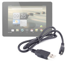 Micro USB to USB Data Transfer Sync and Charge Cable for Acer Iconia B1-710