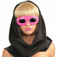Lady Gaga Pink Glasses