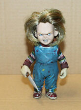 MOVIE MANIACS Child's Play 2 Chucky Die Mörderpuppe Action Figure