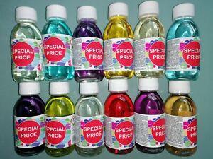 Ricarica diffusore di profumo a bastoncini 12 pz. da 125 ml. fragranze assortite
