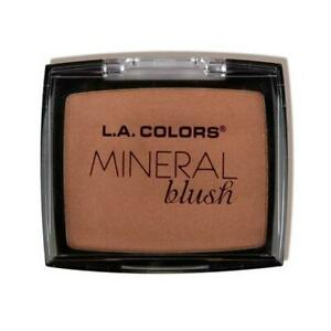 L.A. COLORS Mineral Blush - Golden (6 Pack) (Free Ship)