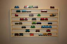 ONE Train Rack MEGA Thomas Friends display storage wall shelf wooden railway