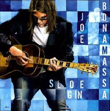Joe Bonamassa - Sloe Gin LP Vinile MASCOT (IT)