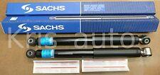 200 421 SACHS Stoßdämpfer 2 Stück FORD GALAXY/SEAT ALHAMBRA/VW SHARAN 95-