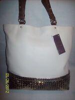 Elliott Lucca bag Cartagena Leather Tote, Handbag $298 new