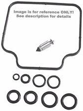 K&L Supply 18-2446 Carburetor Repair Kit for 1985 Honda ATC350X