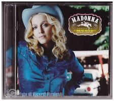 MADONNA - MUSIC Maverick/Warner Bros 9362-47865-2