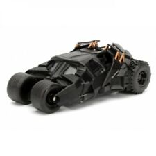 1 32 2008 Batman The Dark Knight Batmobile Diecast