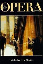 The Da Capo Opera Manual, Martin, Nicholas Ivor, Acceptable Book