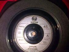 Status Quo - Caroline - Vinyl Single - 1973