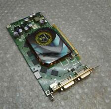 256MB PNY QuadroFX 1500 Dual Head DVI PCI-e Graphics Video Card VCQFX1500-PCIE