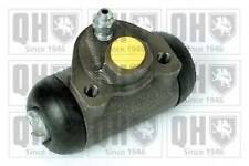 QUINTON HAZELL BWC3124 WHEEL BRAKE CYLINDER FRONT AXLE RC522167P OE QUALITY