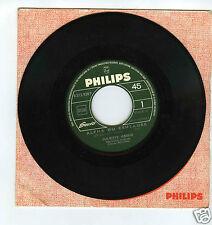 45 RPM SP JUKE BOX JULIETTE GRECO ALPHA DU CENTAURE / RUE DES CHANTEURS