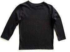 Baby T-Shirts, Polos und Hemden ohne Muster für Jungen