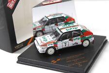1:43 Vitesse Lancia Delta Integrale Rally Sanremo #7 NEW bei PREMIUM-MODELCARS