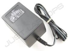 ORIGINALE 3com 12v 1a 12w 5.5mm x 2.5mm AC adattatore di alimentazione Spina UK Caricatore Psu