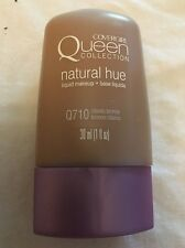 Cover Girl Queen Collection Natural Hue Liquid Makeup Classic Bronze Q710