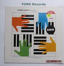 NVL 104 - JOSEPHS - Doubles / 14 Studies HENDRICKX / KENDE - Ex Con LP Record