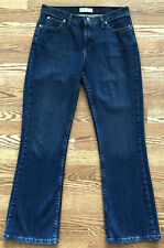 vintage AS REAL AS WRANGLER Denim Jeans WCW84MG Womens Size 8