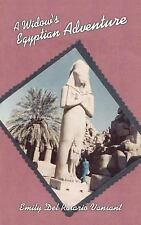 A Widow's Egyptian Adventure by Emily Del Rosario VanSant (2006, Paperback)