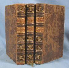 Mémoires pour servir Histoire de Mme de MAINTENON / E.O. 1755 / Ex-Lib. Baumelle