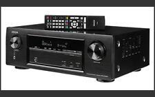 Denon AVR-X1300W - 7.2 Channel Full 4K Ultra A/V Receiver With Bluetooth & Wi-Fi