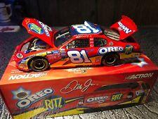 2005 Dale Earnhardt Jr 81 Oreo Ritz Chevy Monte Carlo Action 1:24 Diecast