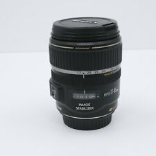 CANON EF-S 17-85 F3,5-5,6 IS USM