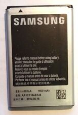 2x Samsung EB504465LA Battery For S8500 Wave i5700 Galaxy Spica i8910 OMNIA HD
