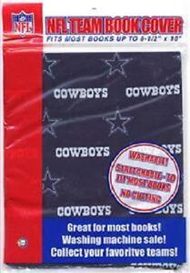 Dallas Cowboys Book Cover