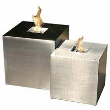 HARK Fuego 15 Ethanol-Feuer Würfel