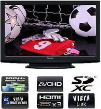 Panasonic VIERA 42inch Plasma TV with Freeview Tuner *** Ideal Christmas TV ***