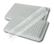 Air Filter for Toyota Camry  2001 2002 2003 04 2005 2006 set of 2