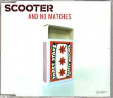 Scooter - And No Matches - CDM - 2007 - Trance Jumpstyle 4TR
