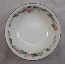 Villeroy & and Boch PALERMO breakfast / cereal / dessert bowl 14cm
