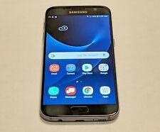 Samsung Galaxy S7 SM-G930V Verizon Wireless 32GB Black Onyx Android Smartphone