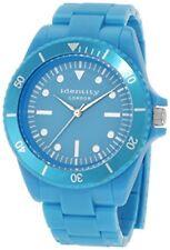 Identity London Blue Watch New Wristwatch