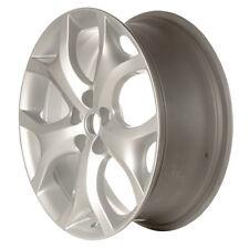 """Mazda CX7  2010 - 2013 19"""" 5 SPOKE FACTORY OEM WHEEL RIM C  64933U20"""