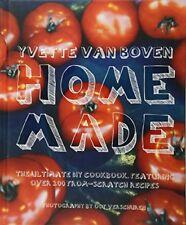 Home Made by van Boven, Yvette
